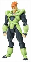 Bandai Tamashii Nations S.H. Figurants Dragon Ball Z Android 16 Action Figure