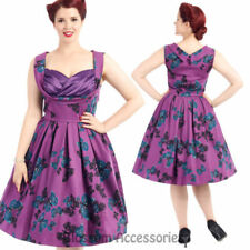 Unbranded Butterfly Rockabilly Dresses for Women