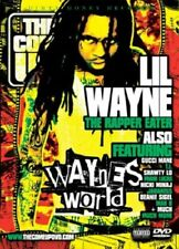 NEW - The Come Up - Lil Wayne (DVD) - Free Shippping