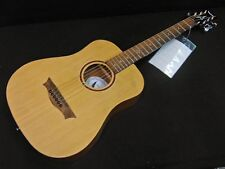Dean FLY SPR Travel Size Guitar Natural Finish Professionally Set Up!