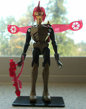 MICRONAUTS SPACE GLIDER Palisades Hero (FREE SHIPPING) 2002 BEST PRICE ON EBAY