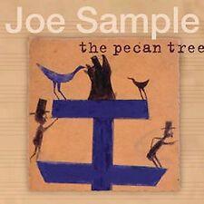 The Pecan Tree Sample, Joe Audio CD