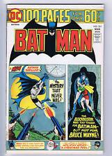 Batman #261 DC Pub 1975