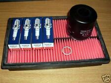 Service kit Mazda MX-5 mk1 NA 1.6 1.8 Eunos MX5 oil & air filter, spark plugs