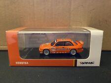 Tarmac Works 1/64 BMW M3 E30 Evo Jagermeister No.19