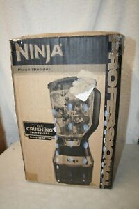 Ninja Pulse Blender BL300 Professional Blender NEW