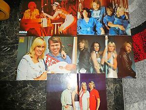 ABBA  14  POSTER   0421