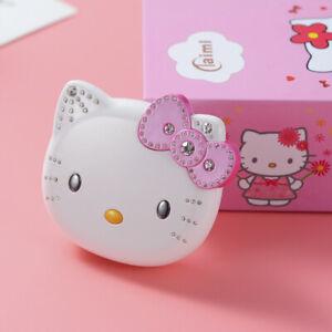 Unlocked K688 Flip Cute Lovely Small Mini Phone For Women Kids Girls Dual Sim US
