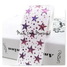 Stars White Scrapbooking Embellishments