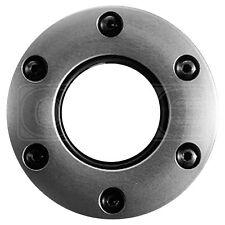 MOMO Race / Tuner Steering Wheel Centre Ring - Brushed Aluminium Finish
