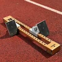 Track and Field Starting Blocks for Sprinters