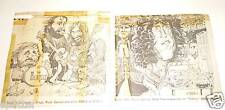 THE BEATLES Let it Be THE WHO Tommy  BBC TV film NEWSPAPER CARTOON +FREE Mag