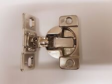 Concealed hinge for front frame, opening angle 110 deg (9072548)