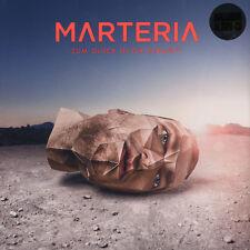 Marteria - Zum Glück In Die Zukunft (Vinyl 2LP - 2010 - DE - Reissue)