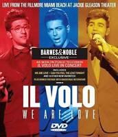 Buon Natale Live from the Fillmore Miami Beach at DVD Used - New [ DVD ] Il Volo