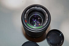 SAMYANG MC 70-210mm F4-5.6 Lens Pentax PK KR  Mount MF lens  EX++ GLASS MINTY