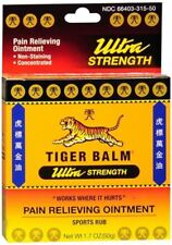 Tiger Balm Sport Rub Ultra Strength 1.70 oz
