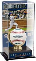 Pete Alonso New York Mets 2019 NL Rookie of the Year Display Case with Image