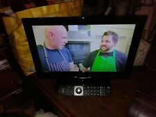 """19"""" Linsar TVwith Remote And Stand   19lys"""