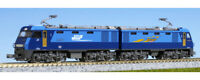 Kato 3045 Electric Locomotive EH200 - N
