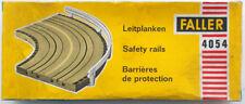 FALLER 4054 Made in Austria-Auto Motor H0-in box never used-anticollisione 10 pz