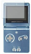 LOT OF 3 - Nintendo Game Boy Advance SP GBA SP System Screen Lens Protector Film