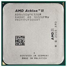 AMD Athlon II X3 450 ADX450WFK32GM (3 Núcleos, 3.20 GHz, 2.0 GHz HT) Socket AM3