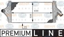 8ML 376 723-351 HELLA Ladeluftkühler Ladegerät