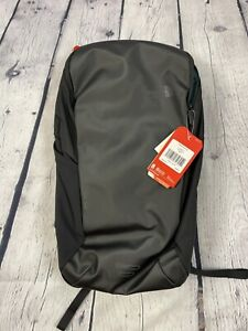 The North Face Black KABYTE Backpack with Laptop Compartment MSRP $109 NEW