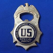 DEA Archangel Michael Patron Saint of Law Enforcement LEO Police Challenge Coin