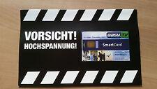 easy.tv Cryptoworks Smartcard - Fabrikneu