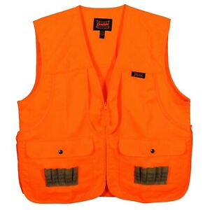 Gamehide Front Loading Small Game Hunting Vest