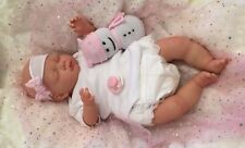 Reduced Price NEWBORN BABY Child friendly REBORN doll cute Babies