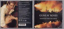 Guns N' Roses - Sympathy for the Devil [CD Single] [Single] (CD, Dec-1994)