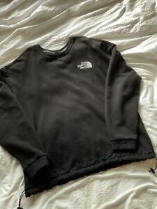 north face sweat USsize XL USED