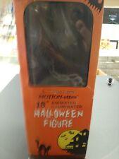 Vintage 80's Original TELCO MOTION-ETTE Frankenstein Monster - 18 inches Tall