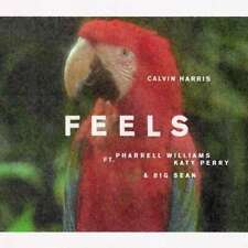 Harris, Calvin Feat. Pharrell Williams, Katy Perry - Feels NEW 12""