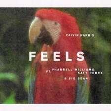 "Harris, Calvin Feat. Pharrell Williams, Katy Perry - Feels NEW 12"""
