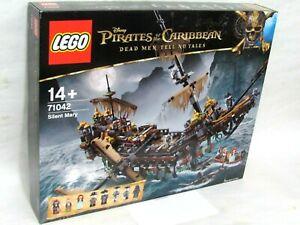 LEGO® 71042 Silent Mary Disney Pirates of the Caribbean/ Fluch der Karibik NEU!!