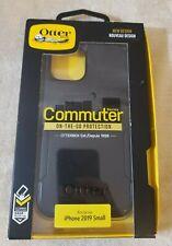 OtterBox Apple iPhone 11 Pro Commuter Case Black