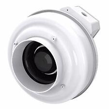 Fantech HP 2133 Radon Mitigation Fan Without Bracket 169 CFM Low Flow Pressure