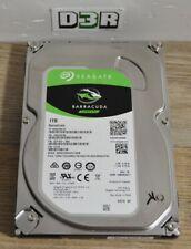 Disque Dur / HDD - Seagate - ST1000DM010 - 1 To - SATA 3 - 3.5' - 7200RPM