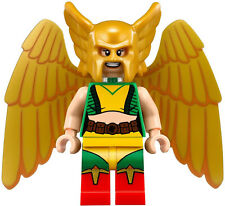 LEGO Hawkgirl Batman Movie Justice League Anniversary Party DC Comic 70919 New