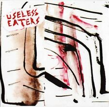 "USELESS EATERS Desperate 7"" reatard oh sees termbo Kill Helmet Mallard life trap"