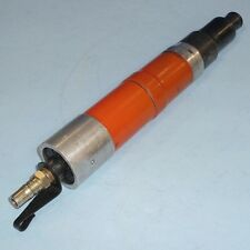 Cooper Cleco Reversing In-Line Electronic Screwdriver H16Na08Cc