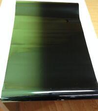 "SOLAR NON REFLECTIVE DARK FADER GREEN BLACK WINDOW FILM TINT 20"" X 10 FT F-18"