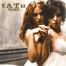 t.A.T.u. (Tatu) The Best CD (Greatest Hits)