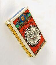 Tarot Tzigane jeu de carte oracle Fortune Telling Card Tchalai Bapt Paul GRIMAUD