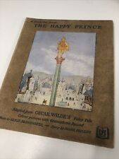 The Talking Book - The Happy Prince