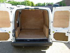 Ford Transit Connect SWB ply lining kit,ply lining kit, models 2002 - 2013